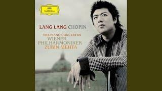 Chopin: Piano Concerto No. 2 in F Minor, Op. 21 - 2. Larghetto