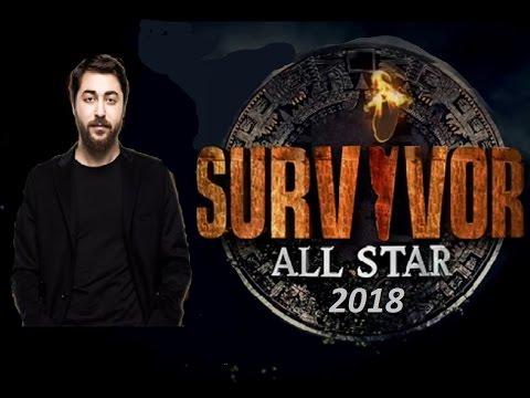 Survivor 2018 All Star 2.Bölüm izle full 11 Şubat 2018