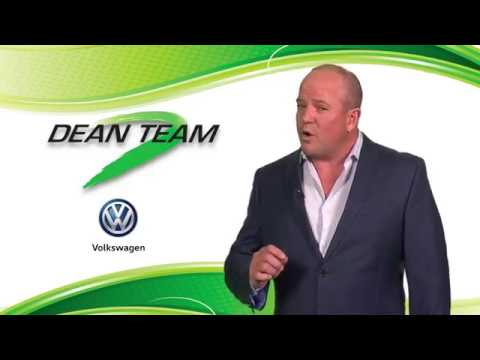 Dean Team Volkswagen March 2017