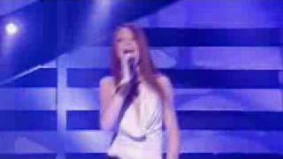 Nicola Roberts PSTR- I'm So Excited