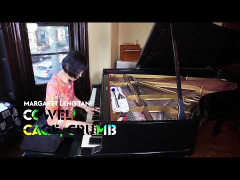 Holland Festival 2017: Margaret Leng Tan:  Cowell, Cage, Crumb