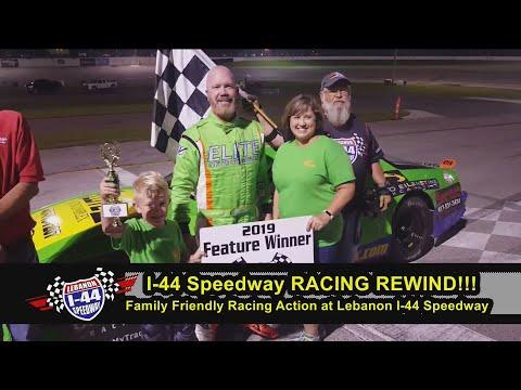 Ozarks FOX AM-I-44 Speedway-09/13/19