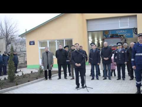 16.11.2014 Deschiderea CPPS Bulboaca