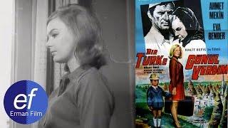 Bir Türk'e Gönül Verdim (1969) Eva Bender & Ahmet Mekin