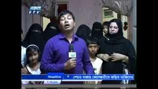 UAE Dubai Abu Dhabi Oman Bengali Community Passport Problem-Call Rohingya, Ekushey ETV- Akhil Podder