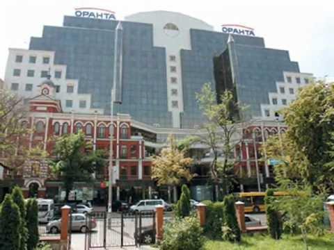 Бизнес-центр Евразия. Аренда офиса 2300 м.кв.