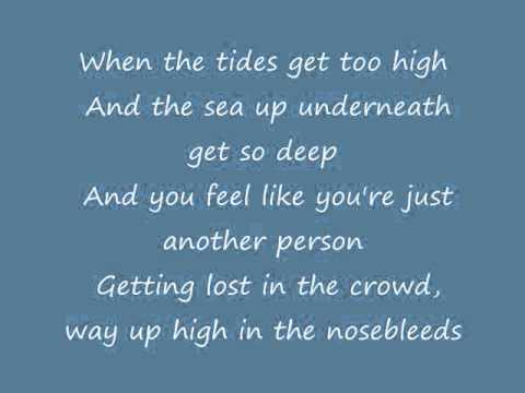 Both of Us by B.o.B ft. Taylor Swift [LYRICS]