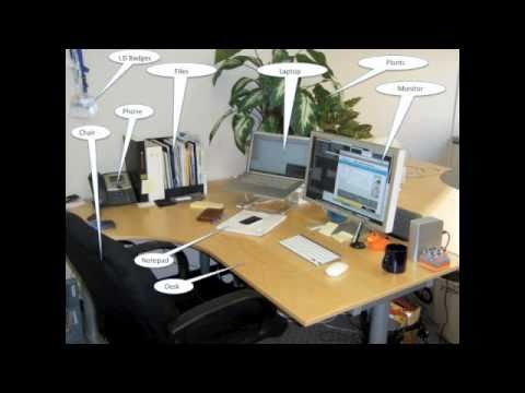Learn English Vocabulary The Office Youtube
