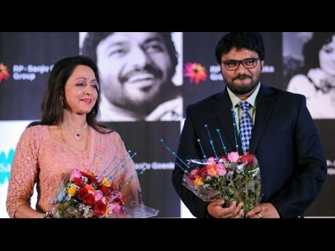 Exclusive! Interview With Singer Babul Supriyo For His New Single Track