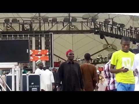 Dr. Zakir Naik's Nigeria Tour Abuja Stadium: Similarities between Islam and Christianity