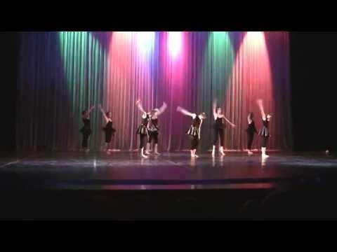 Балет современный - Истина - в танце!