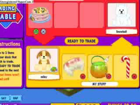 Webkinz trading in the trading room youtube webkinz trading in the trading room sciox Choice Image