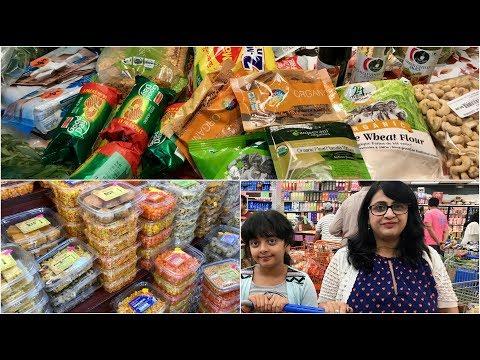 Monthly Grocery Shopping   Big Bazaar Haul Video   Grocery