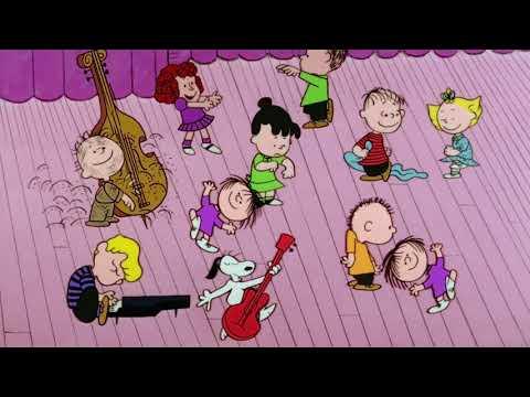 Charlie Brown Christmas - David Benoit