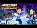 Minecraft Story Mode Season 2 - Gameplay Walkthrough Part 2 FULL GAME Episode 2
