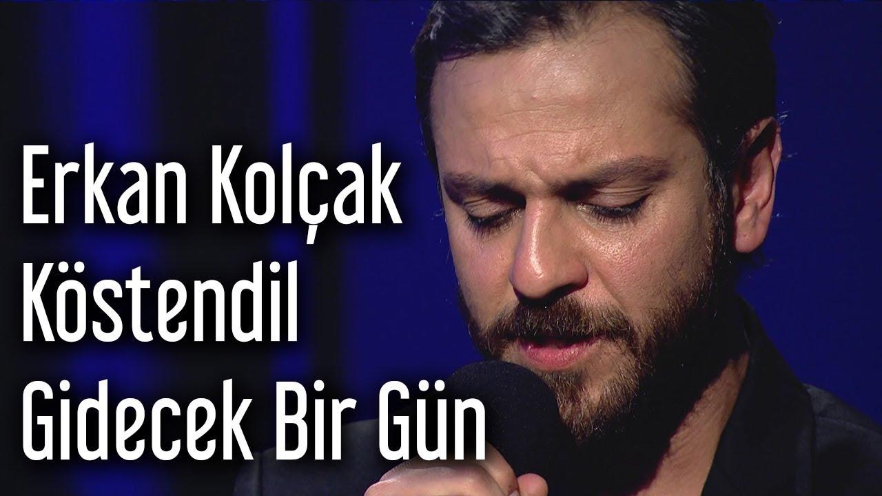 Taksim Trio & Erkan Kolçak Köstendil - Gidecek Bir Gün