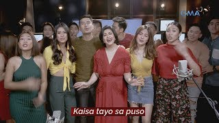 'Kapuso Theme' Music Video