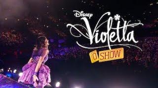 Violetta: En Concierto (Violetta: O Show) [HD]