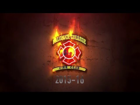 Palomar College Fire Club 2015 - 16 Slideshow