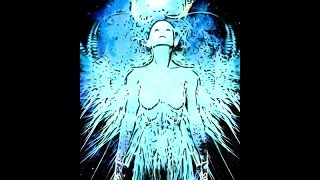 #11 THE ANGEL METATRON - Anunnaki Psychic Spirit Fairie
