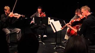 """Alvin Lok-Hei Tam - String Quartet """"Infinite Transmigration"""""""