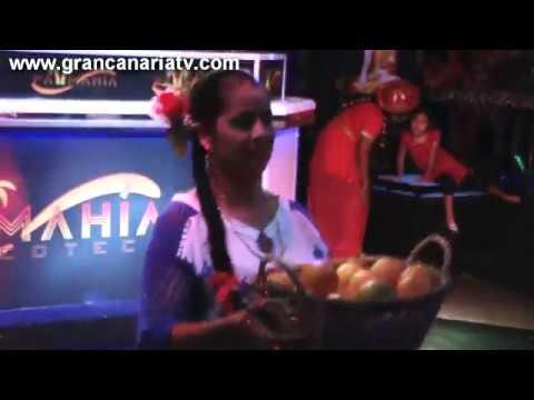 Elecci n miss latina canarias 2012 gala finalistas youtube - Gran canaria tv com ...