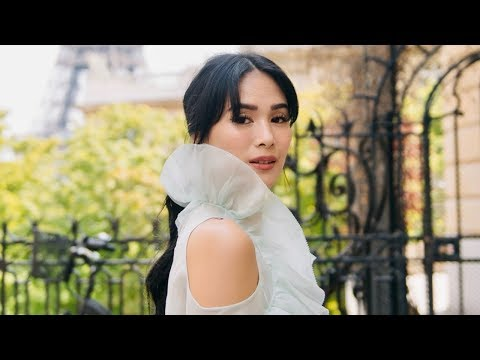 COME TO PARIS FASHION WEEK WITH ME! | Heart Evangelista