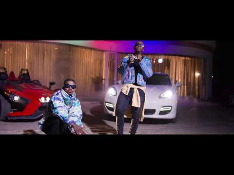 SKIIBII FT DTUNES - SKIBOBO [OFFICIAL VIDEO]