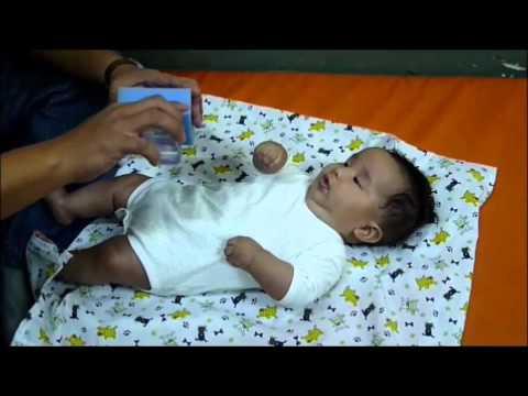 Terapia para bebe con hipertonia 1 youtube - Fundas para cochecitos de bebe ...
