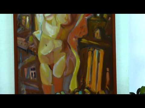 Выставка голых тел секс видео моему