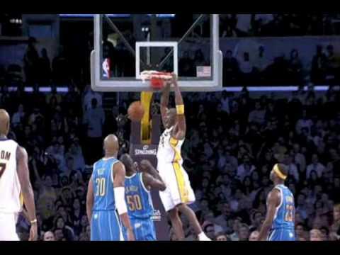 Kobe Bryant 2009-2010 Mix Part 1 (1st Half Season)