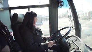 Apreçu des cours de conduite autobus - Tecnic