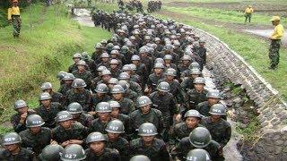 Kumpulan Lagu Pendidikan TNI KOSTRAD