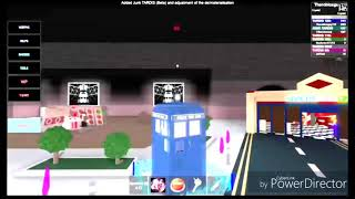 Doctor Who Roblox Episode 1 New Memories Trailer