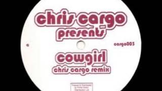 Underworld - Cowgirl (Chris Cargo Remix)