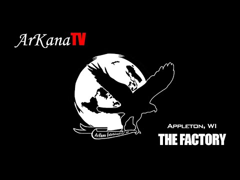 The Factory | 508 College Ave. - Appleton, WI