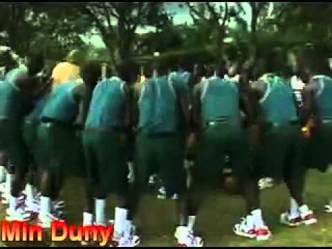 Acholi Song by Jahria Okwera - Min Duny