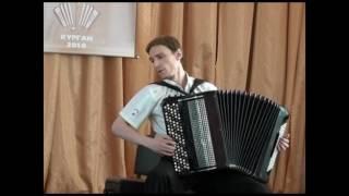 Н. Малыгин - Попурри на темы песен военных лет