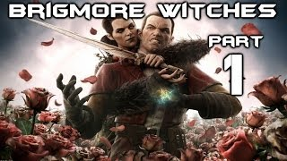 ► Dishonored : The Brigmore Witches | #1 | Nejlepší amputace | CZ Lets Play / Gameplay [HD] [PC]