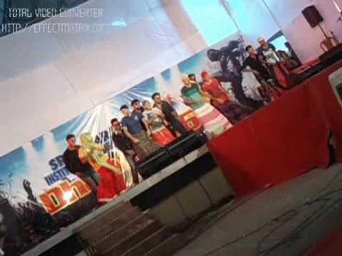SNIT Adoor funny dance #dhanak_2k16