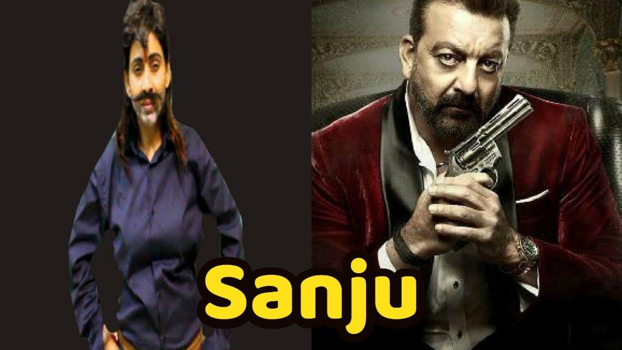 Best Spoof Of Sanju Teaser || Ranbir Kapoor || Sanjay Dutt ...