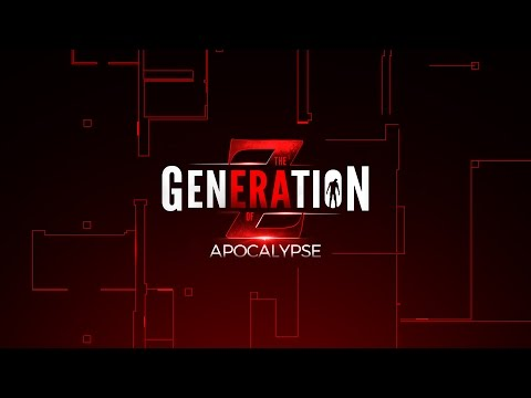 The Generation of Z: Apocalypse is heading to London – click here for advanced tickets