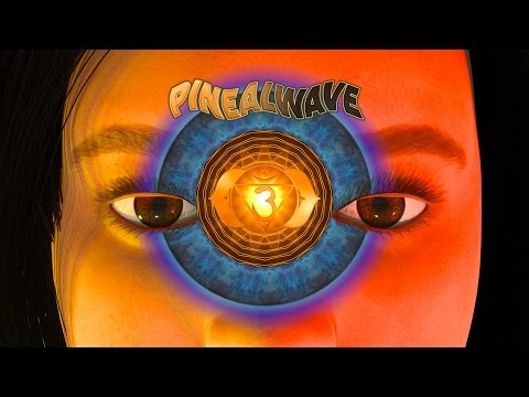 Instant Third Eye Stimulation -  M1 (Warning: Very Powerful!)
