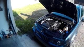 VW Bora V5 Kompressor Stage3, Jetta V5 Kompressor Stage3, Supercharged, Carlicious-Parts