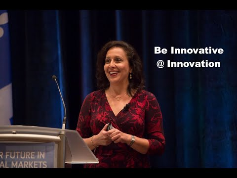 Amy Karam Speaker:  Global Strategy & Innovation Expert