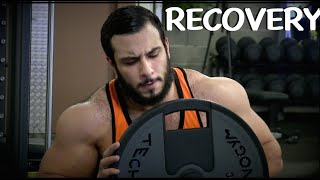 Road to Recovery 2/3 - Lorenzo B