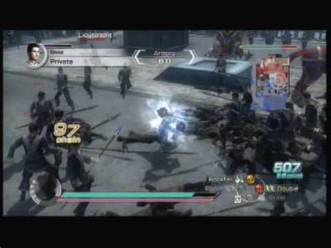 Dynasty Warriors 6: Empires - Battle of Xu Chang