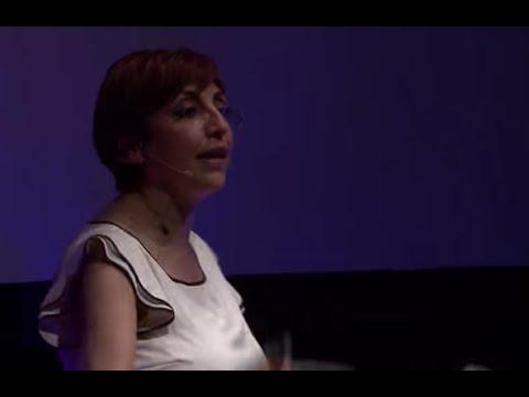 Educar para la equidad / Educate for equality   Fernanda Tapia   TEDxCuauhtémocMujeres