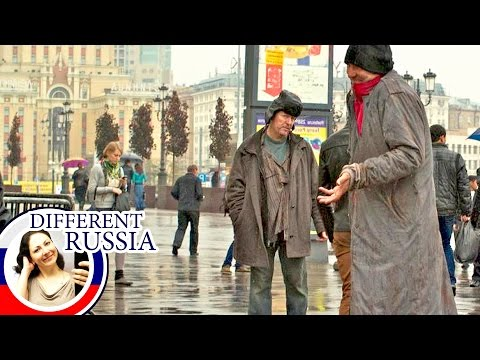 Moscow's Most Dangerous Square. Top 5 Ideas What You Should Not Do There