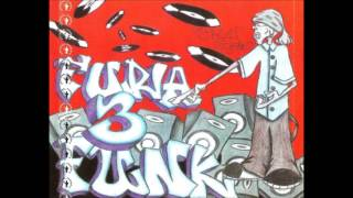 Fúria Funk 3 - The Boggie Boys - Friends Or Foe
